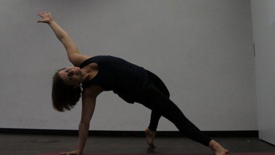 Meine Yogalehrer-Ausbildung