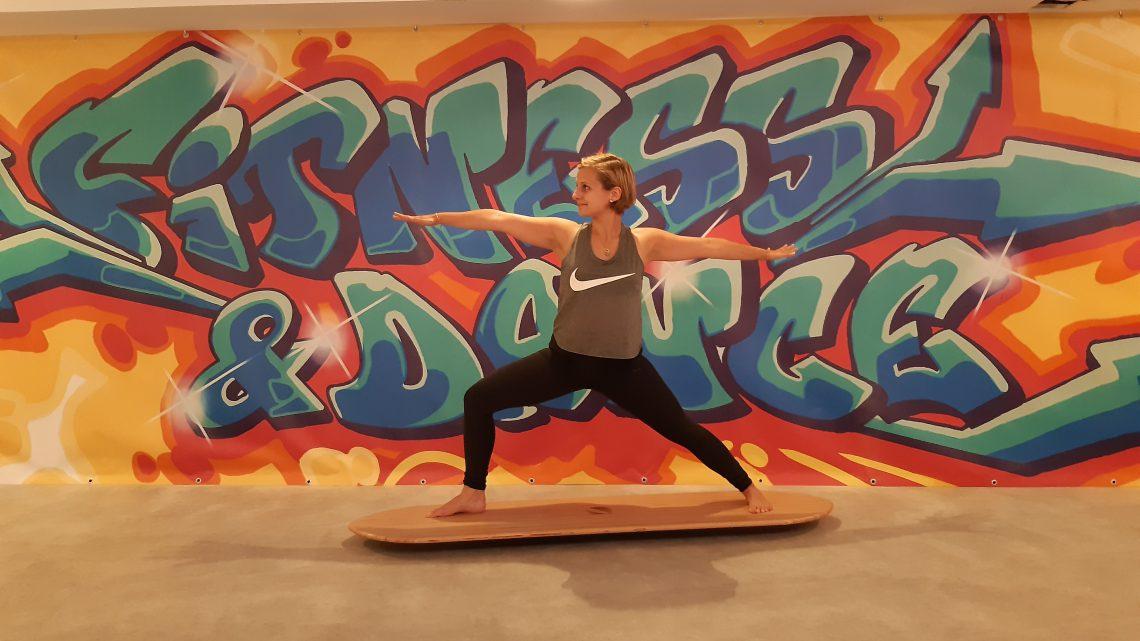 Surf & Balance Yoga