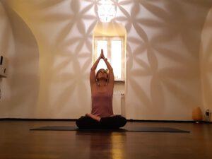 Yoga @ SpVgg-DJK Wolframs-Eschenbach e.V.